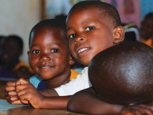 Global-Care in Sambia