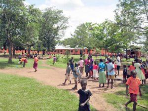 Schule Mawanga