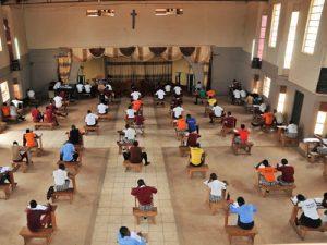 Kasubi Schule Uganda