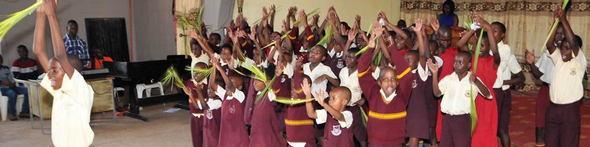 Kasubi School